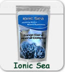 Go to ionic Sea Page