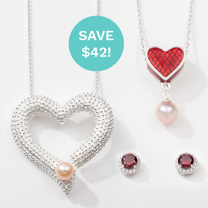 Valentine's Collection Sets