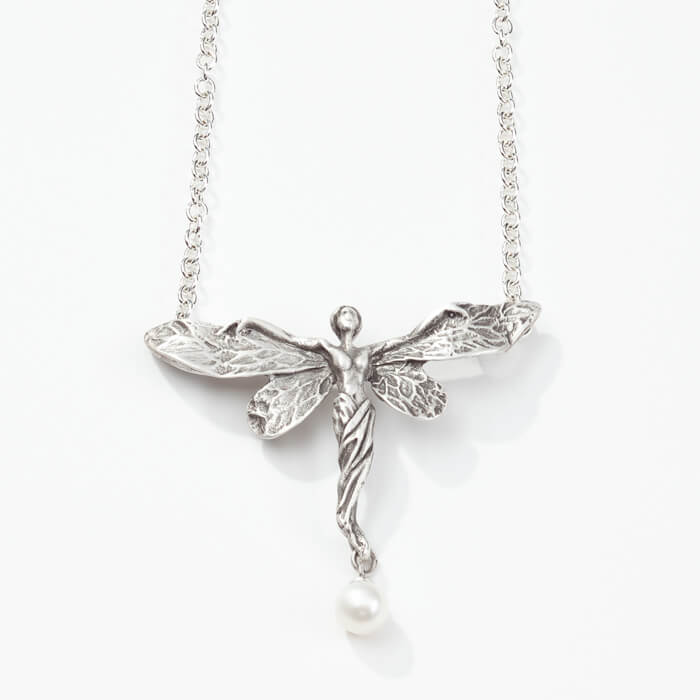Rise Above Necklace