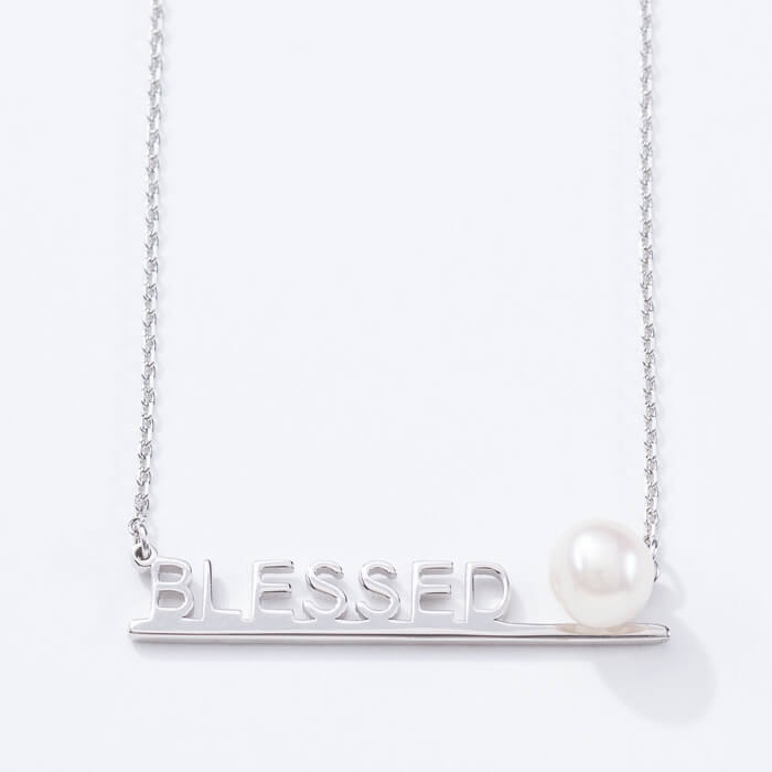 Blessed Inspirations Necklace