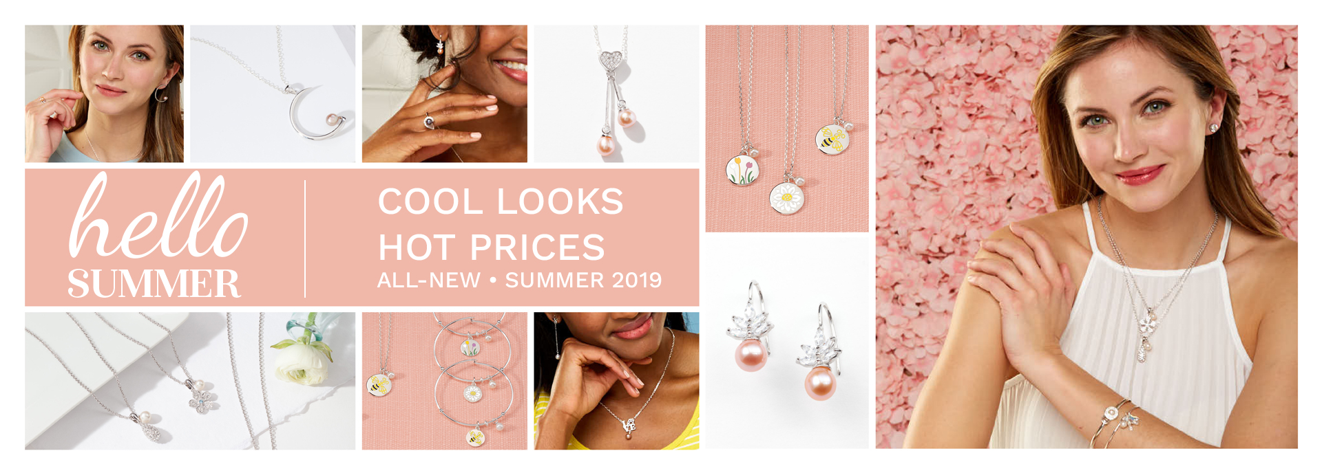Summer Mini Catalog