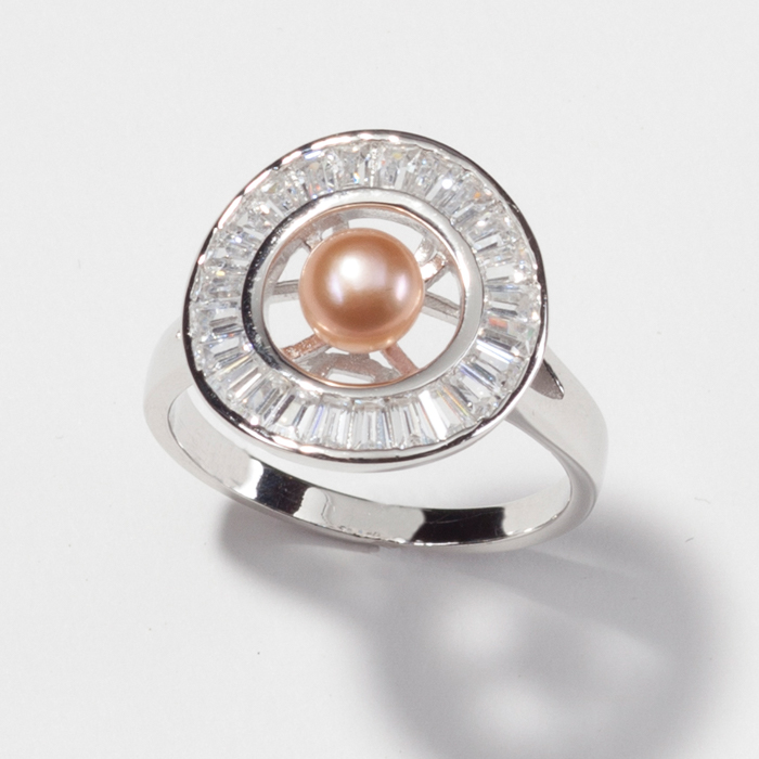 Showstopper Ring